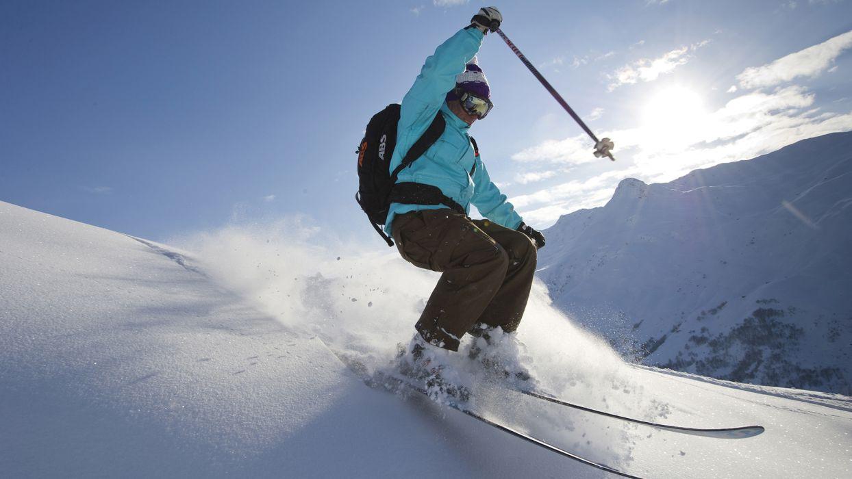 Guide pour votre séjour d'hiver : l'assurance  - CGH Résidences