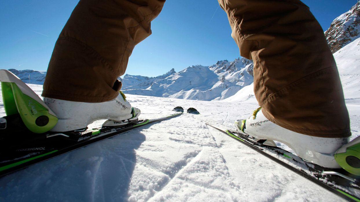 Nos conseils Ski pour un séjour à la montagne en toute tranquillité : comment bien choisir ses chaussures de ski - CGH Résidences