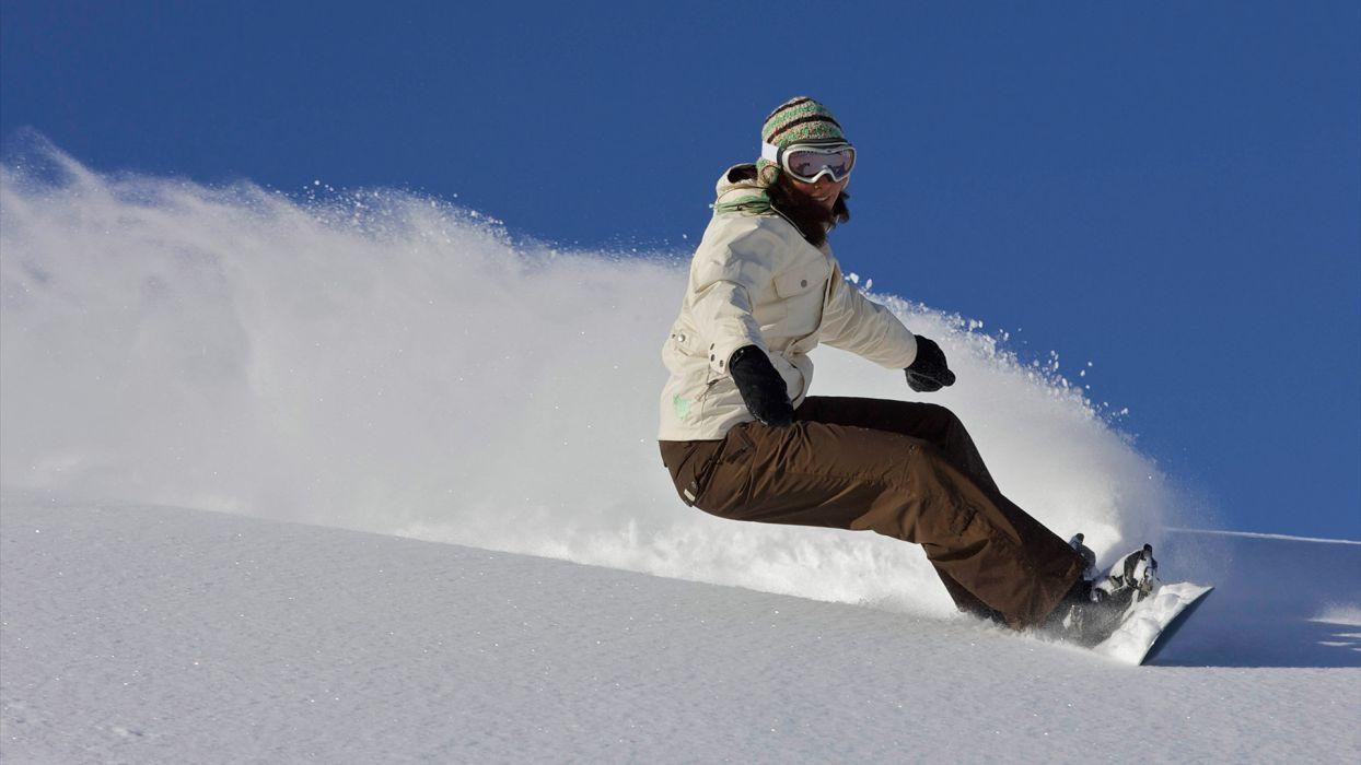 Nos conseils Ski pour un séjour à la montagne en toute tranquillité : le matériel de ski pour snowboarder  - CGH Résidences