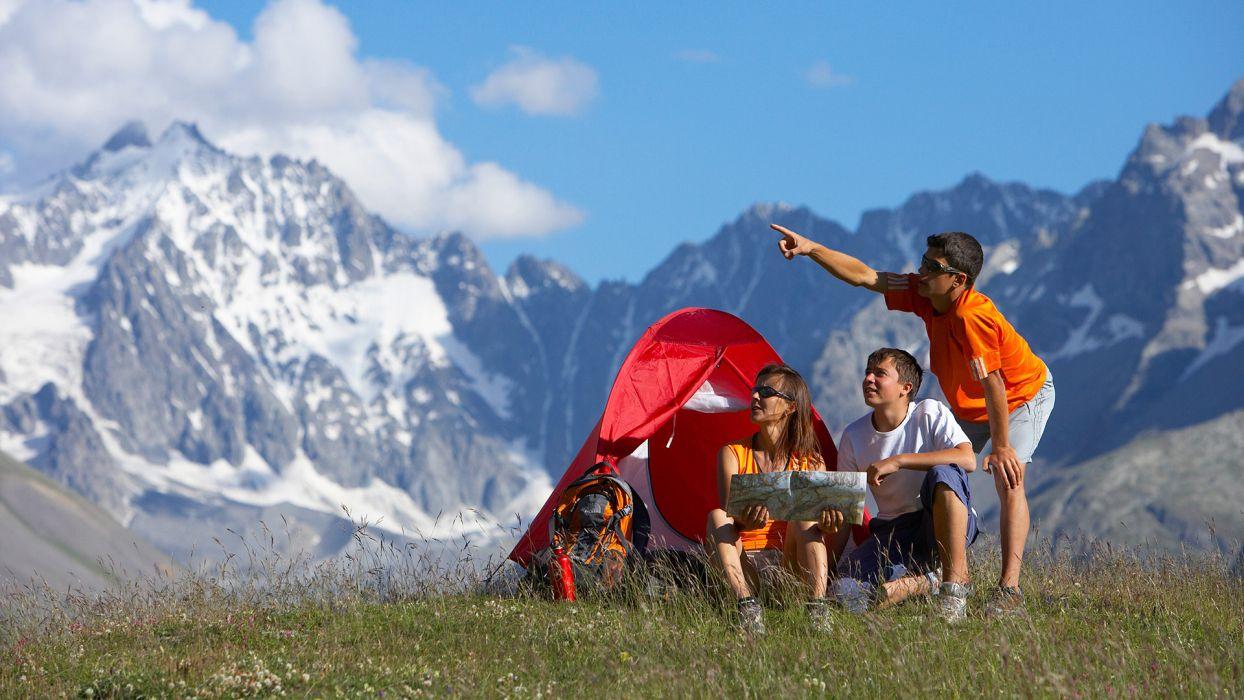 Les incontournables de l'été pour votre séjour à la montagne : découverte de la montagne - CGH Résidences