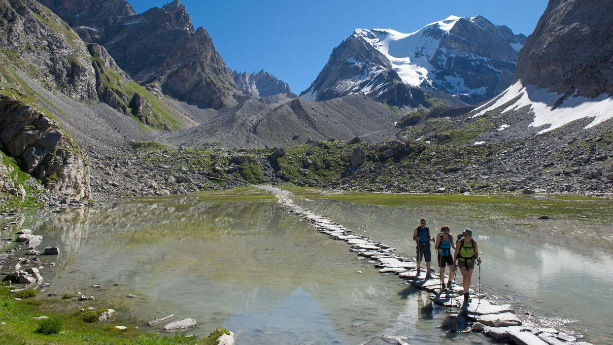 Vos envies en été pour vos vacances à la montagne - CGH Résidences