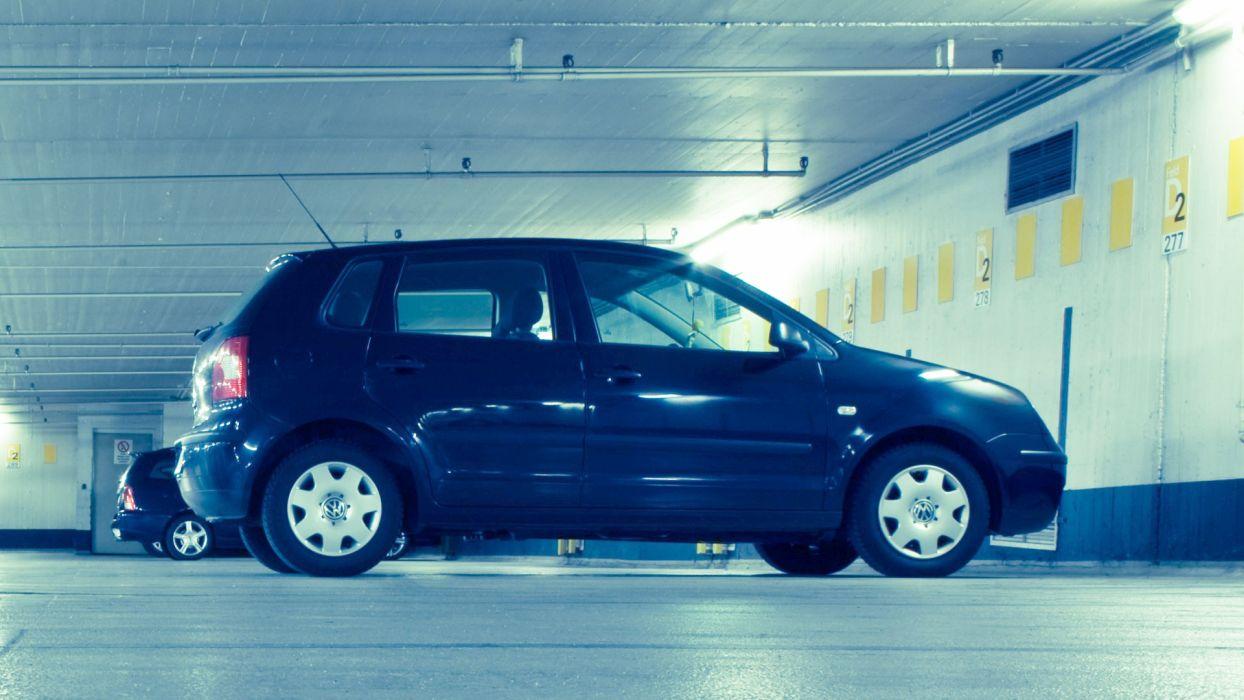 Guide - Votre séjour d'été : place de parking - CGH Résidences
