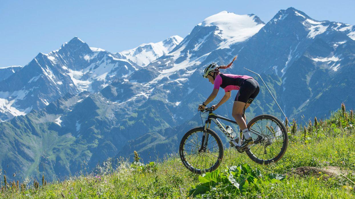 Les incontournables de l'été pour votre séjour à la montagne : VTT - CGH Résidences