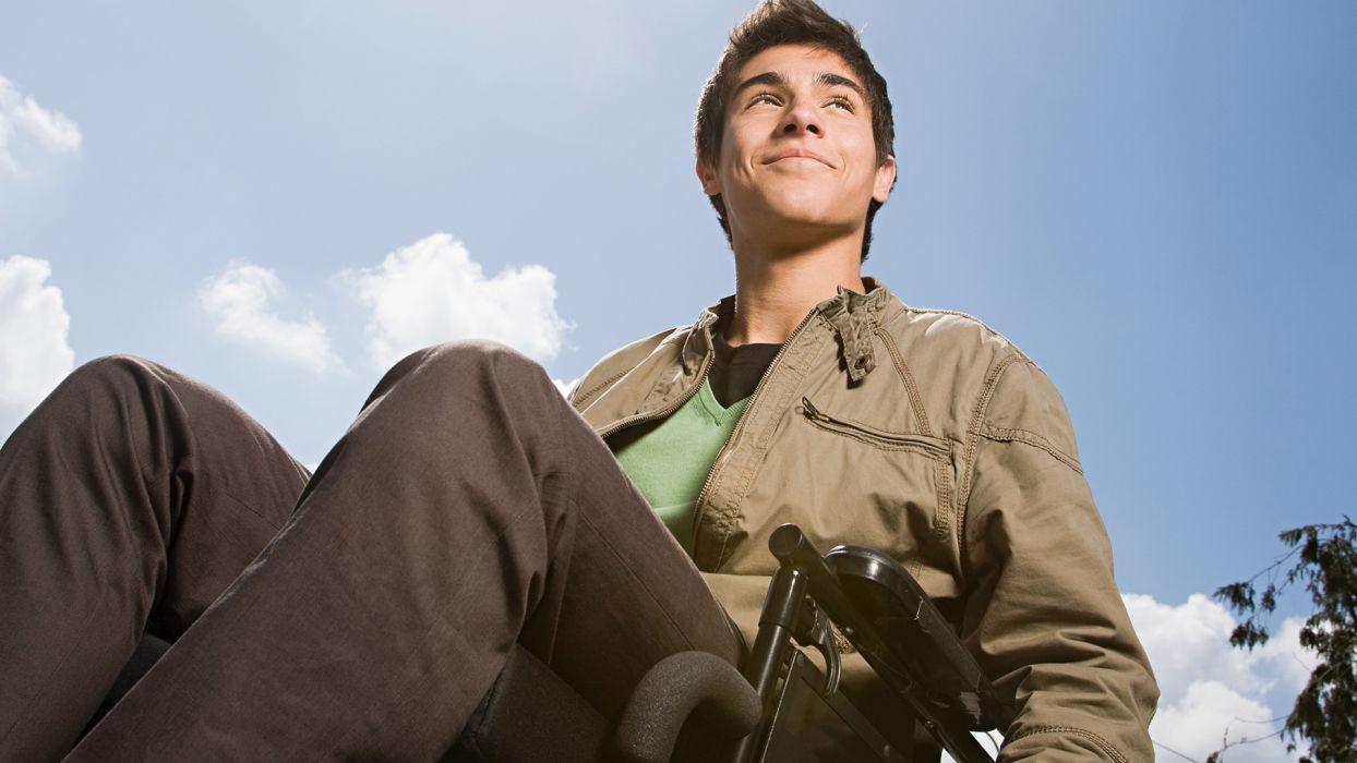 Guide - Votre séjour d'été : personne à mobilité réduite - CGH Résidences