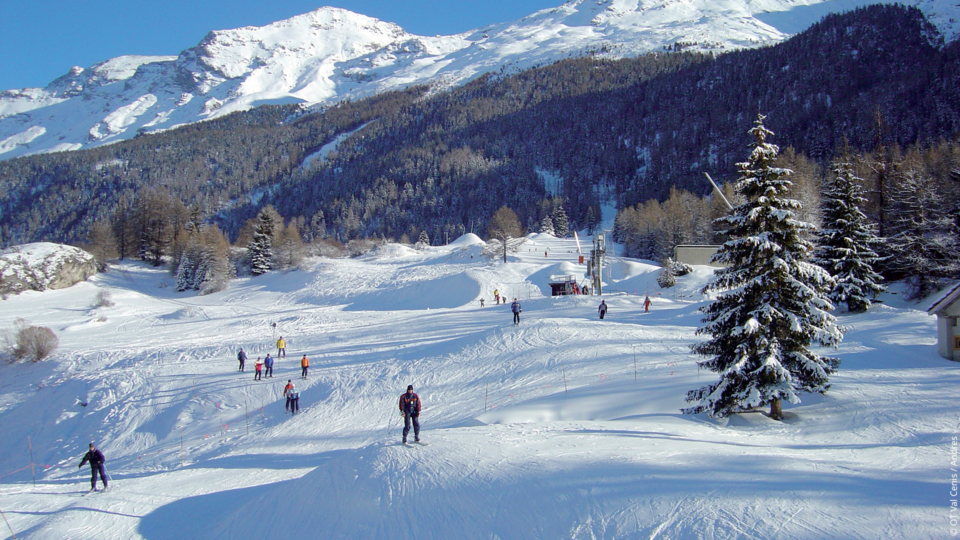 Cgh R U00e9sidences  Location Appartement Ski Val Cenis Vanoise