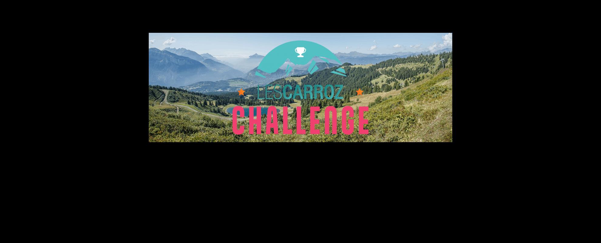 Les Carroz Challenge - CGH Résidences