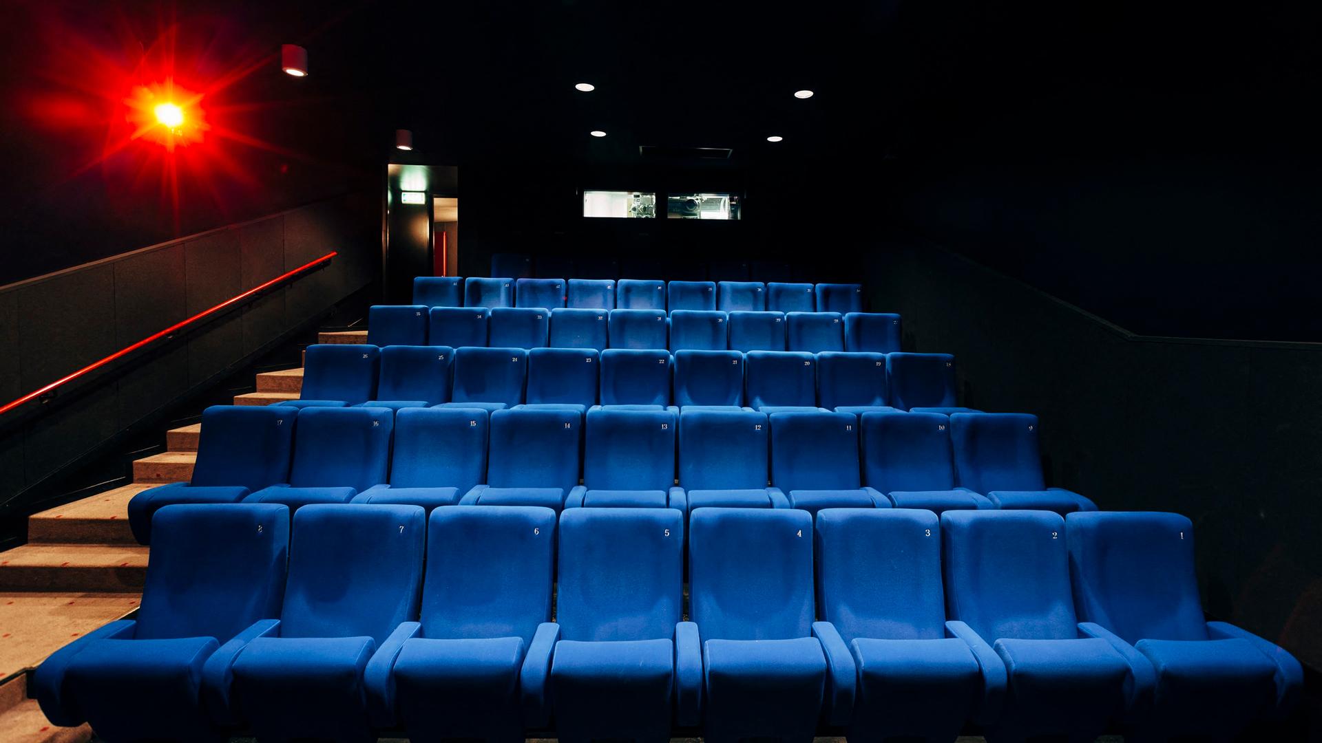 24ème Festival International du Film de Comédie - CGH Résidences