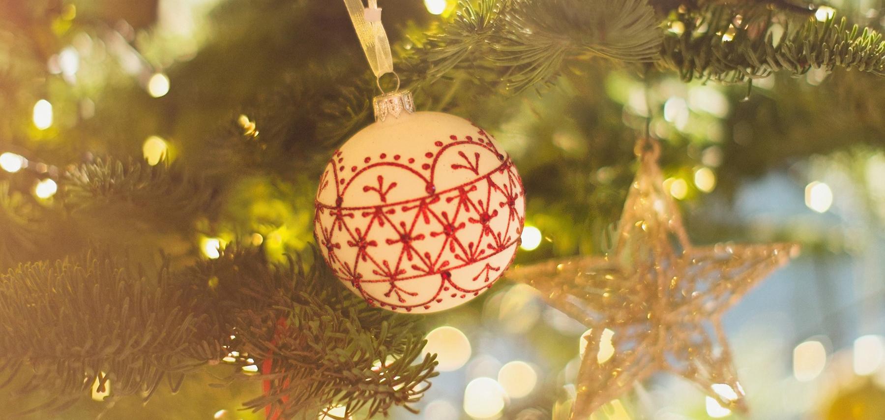 La Magie de Noël - CGH Résidences
