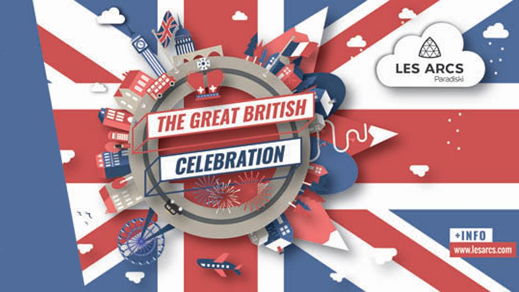 The great british celebration