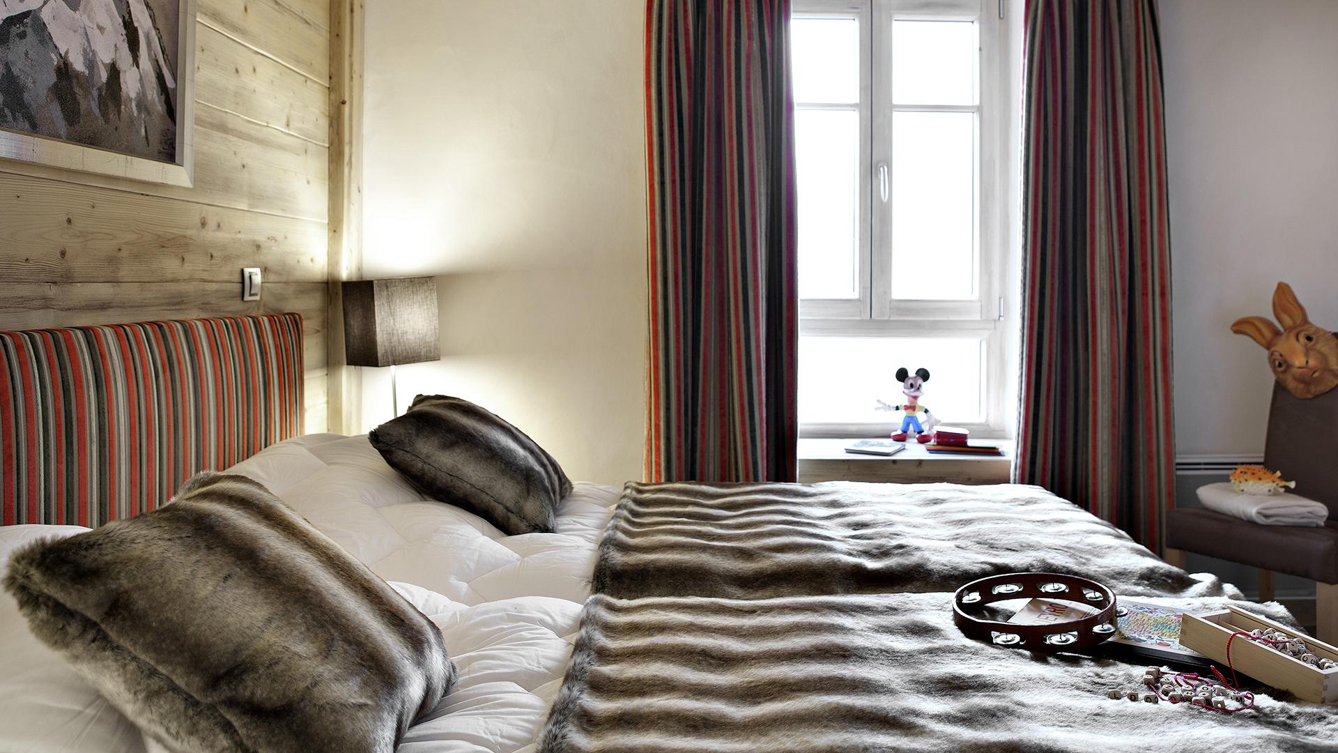 Appartement, Les Chalets d