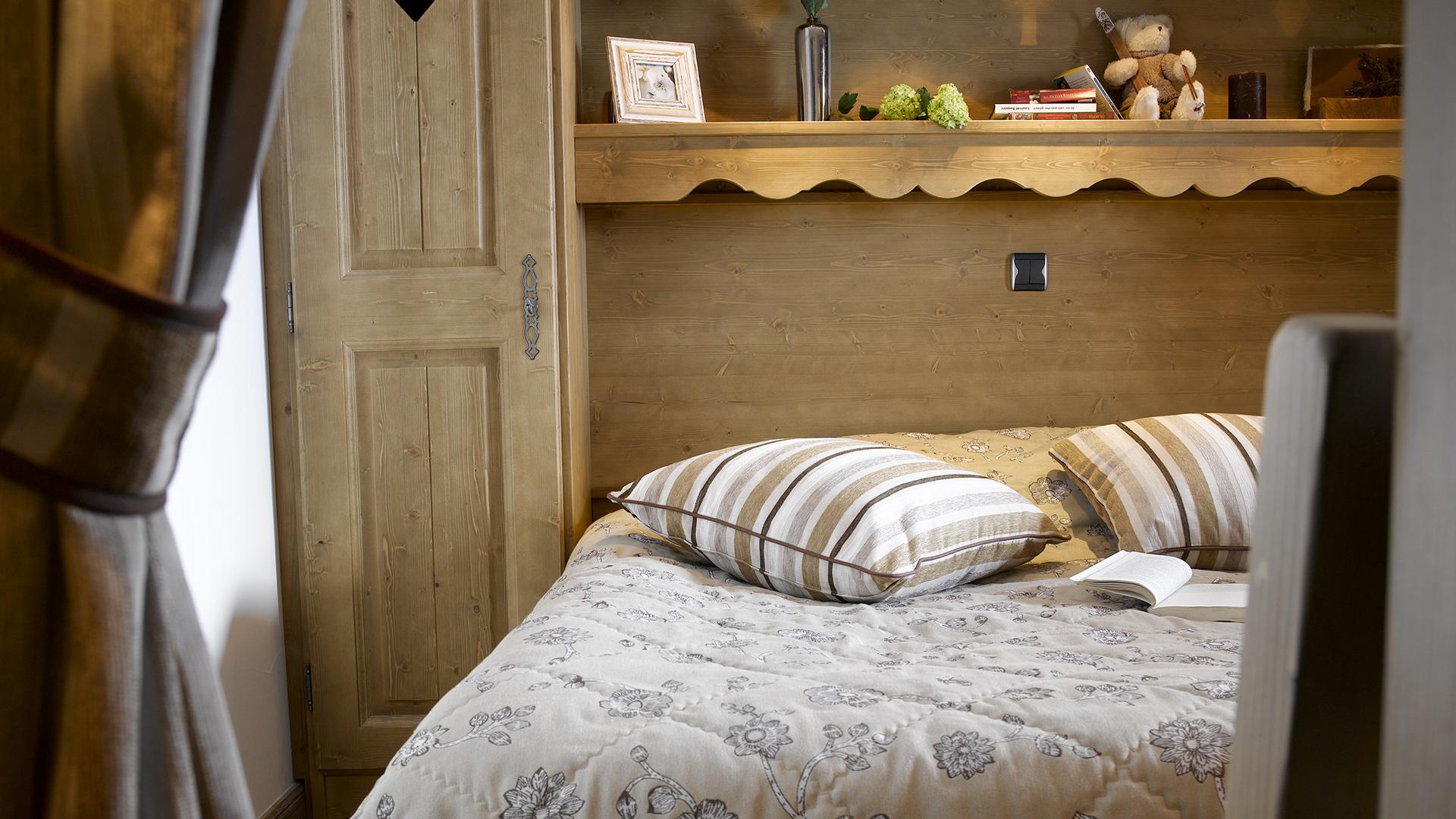 Appartement, Les Clarines - CGH Résidences