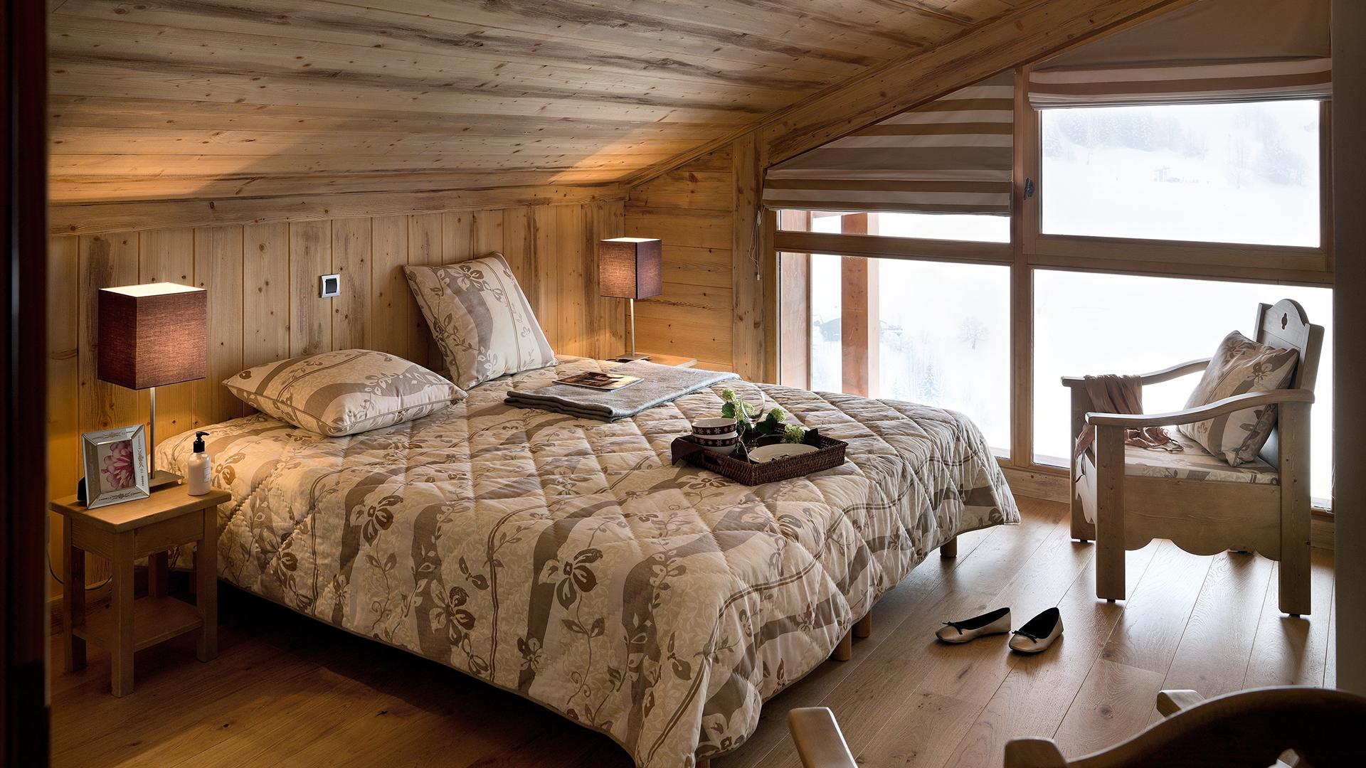 Appartement, Le Village de Lessy - CGH Résidences
