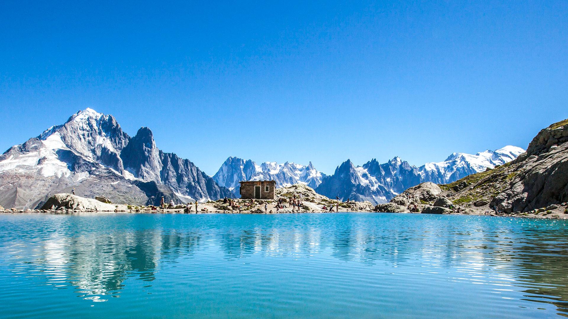 CGH Résidences & Spas : location d'appartements à la montagne l'été