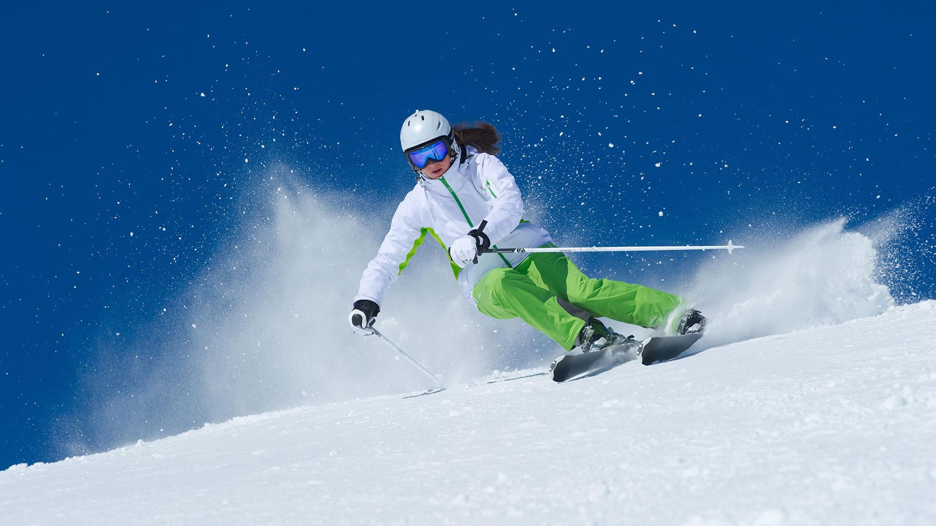 Nos conseils Ski pour un séjour à la montagne en toute tranquillité - CGH Résidences