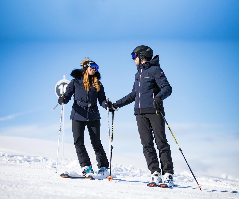 Location Tenue de Ski - CGH Résidences