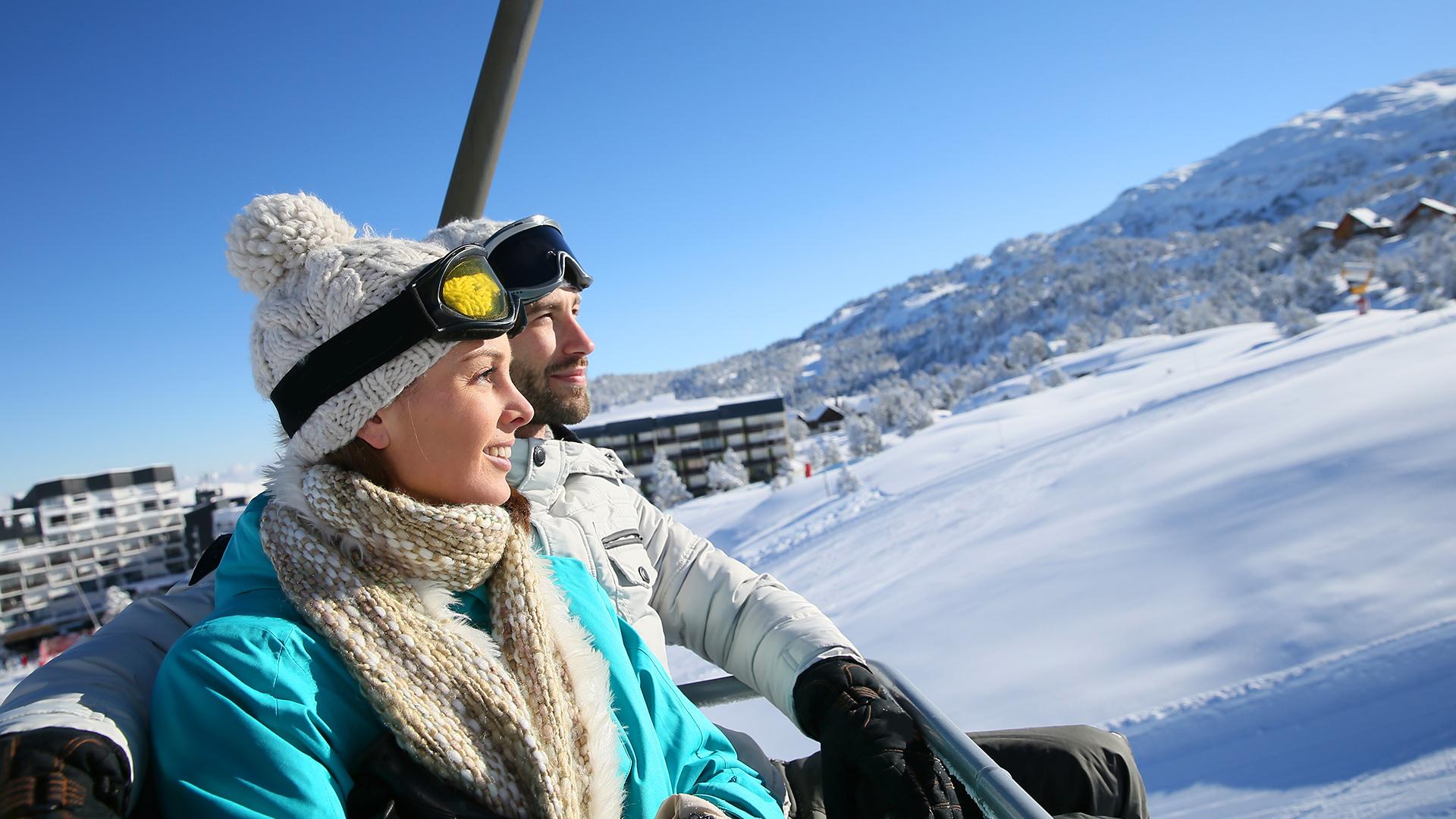 Guide - Ski : pour votre séjour à la montagne - CGH Résidences