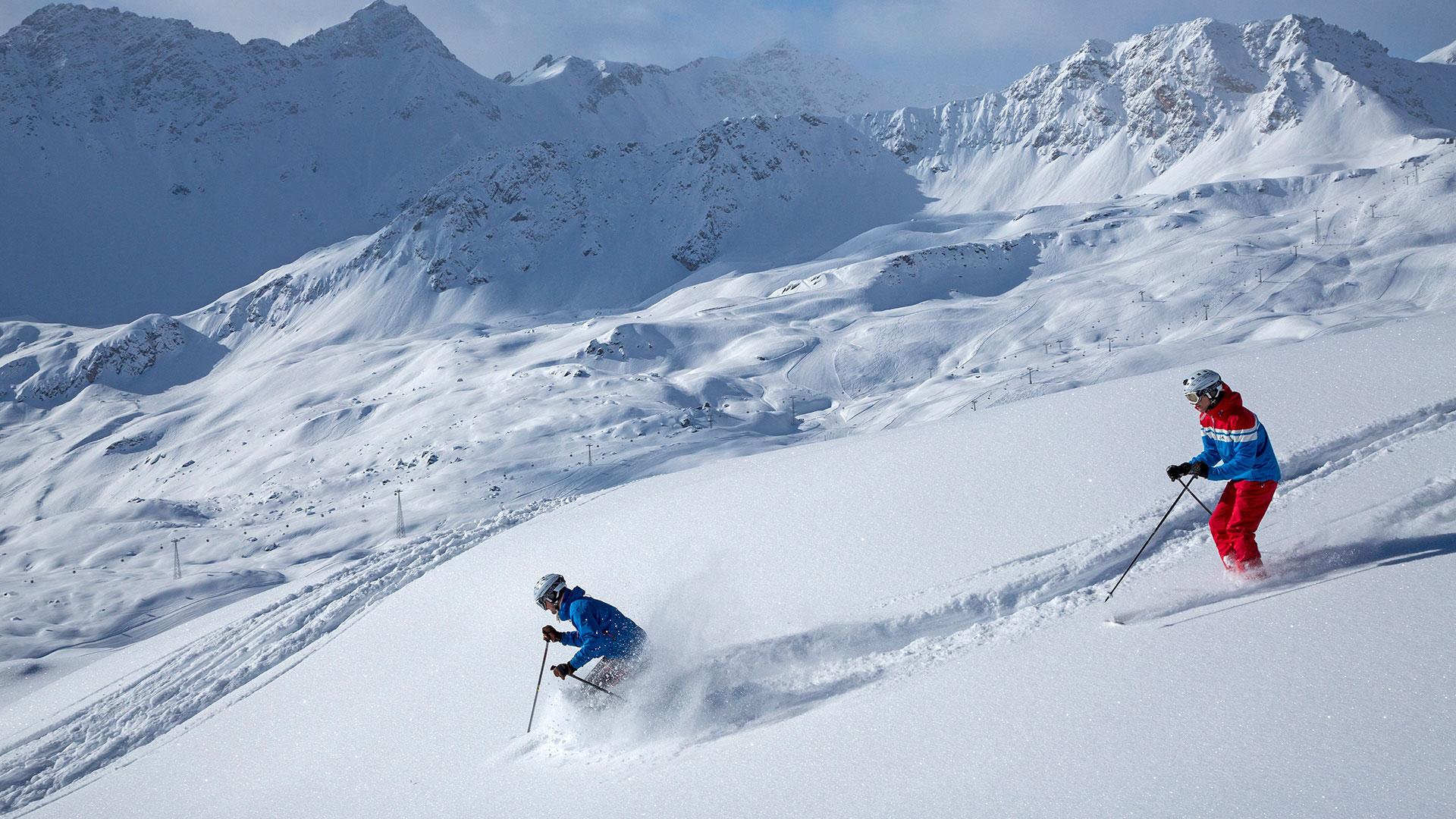 Vos envies pour votre séjour au ski - CGH Résidences