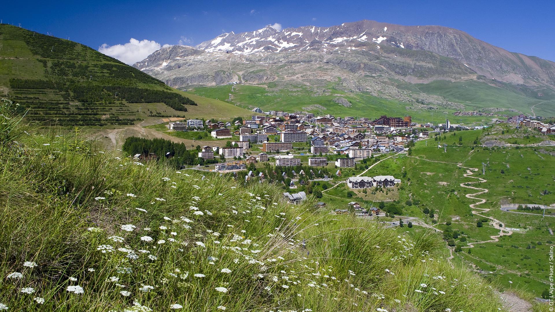 Cgh R 233 Sidences Location De Vacances D 233 T 233 224 L Alpe D Huez Appartement Cgh R 233 Sidences 4