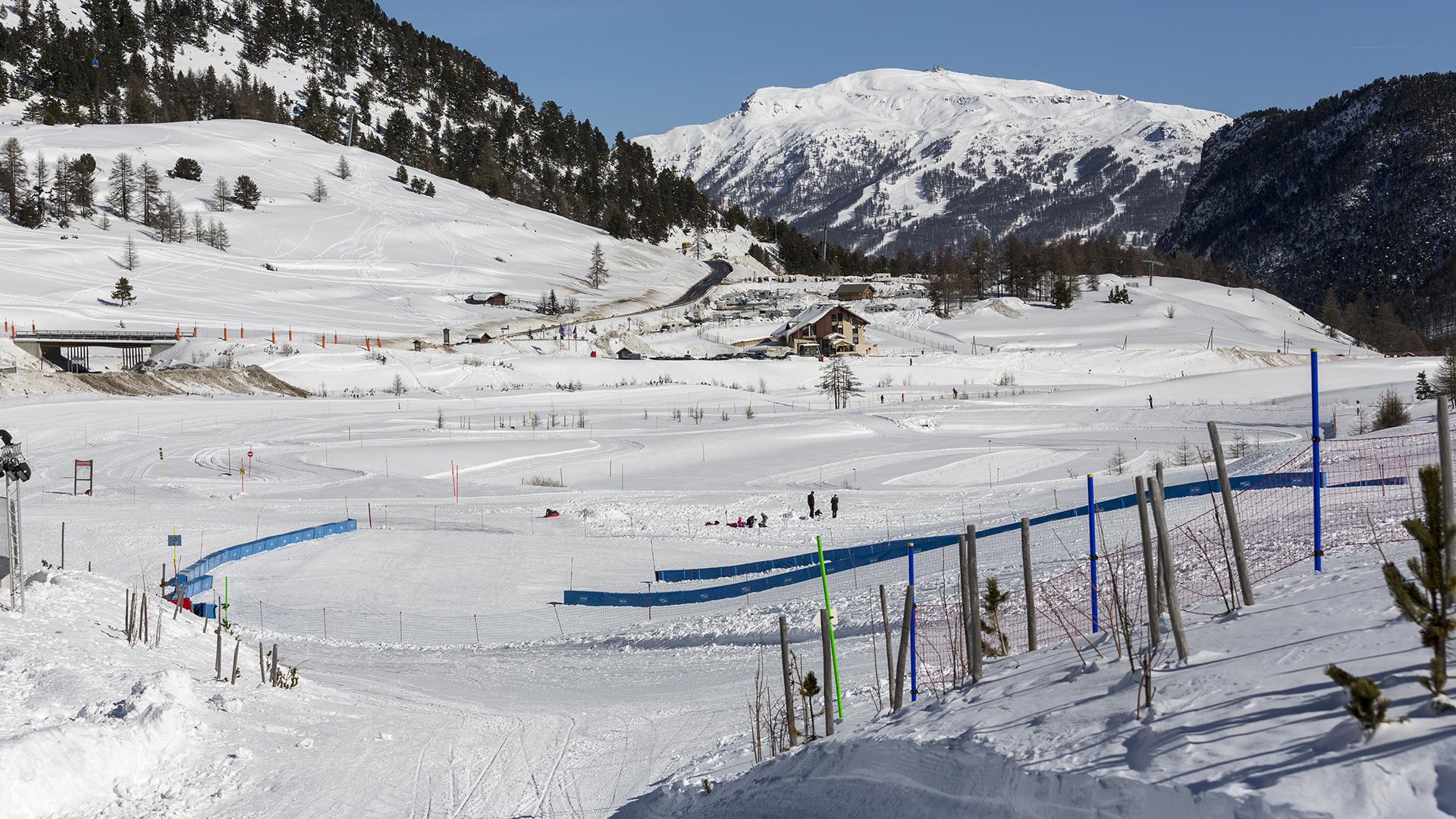 Location Appartement Ski Montgenevre