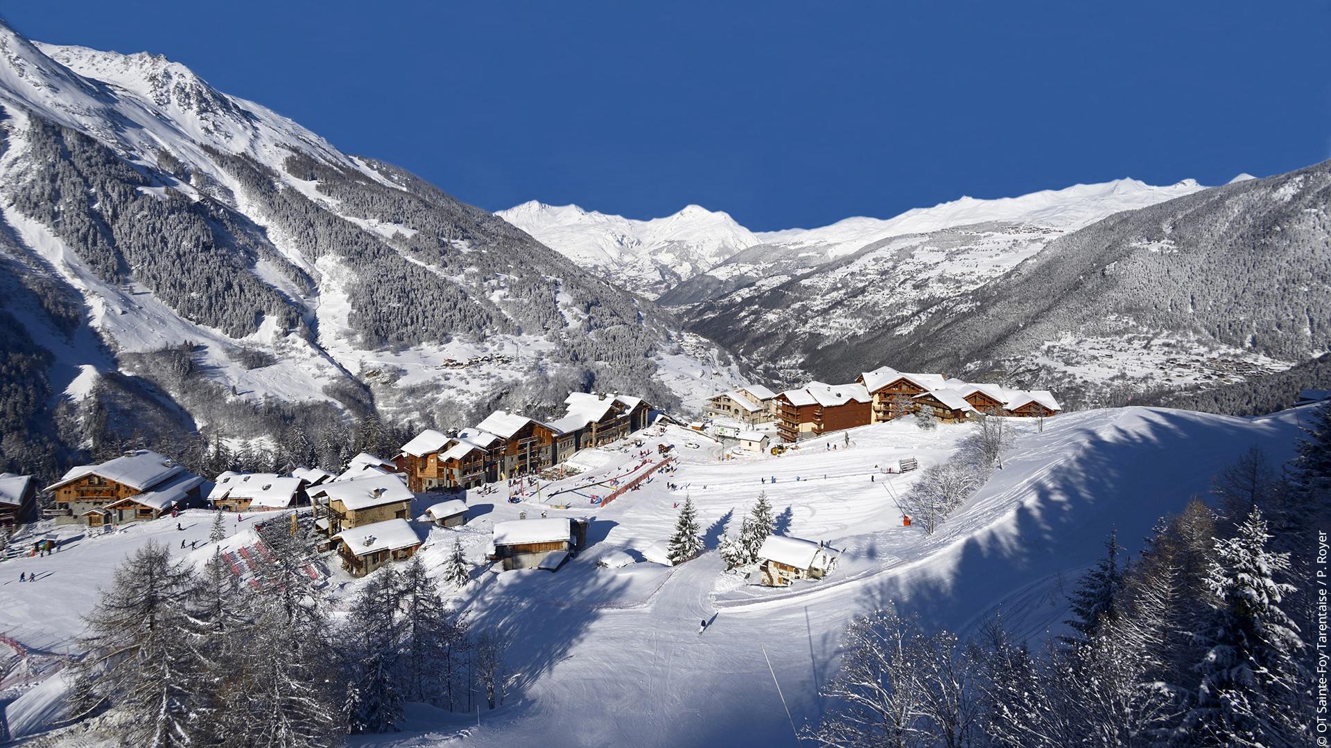 Locations Appartement Ski