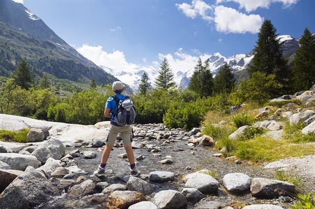 Comment bien s'équiper pour une randonnée - CGH Résidences